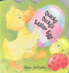 quacky ducky's easter egg