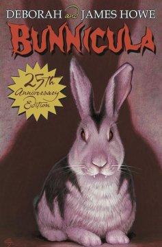 Bunnicula : a rabbit-tale of mystery