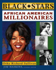 African American millionaires cover