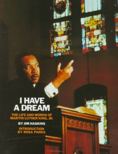 I have a dream : the life and words of Martin Luther King, Jr. cover