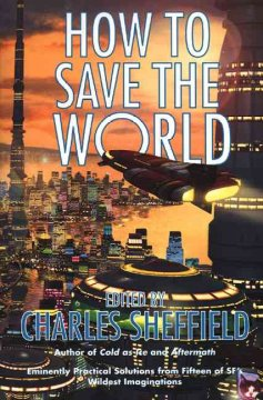 how to save the world cover