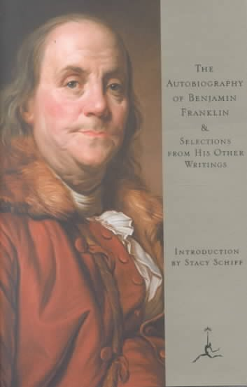 Ben Franklin 300