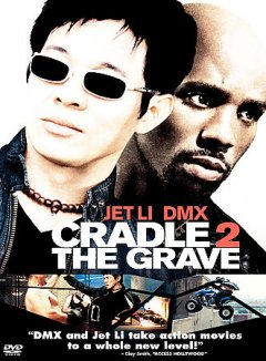 Cradle 2 The Grave cover