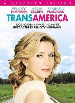 Transamerica cover