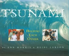 Tsunami : helping each other cover
