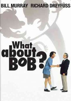 What about Bob? cover