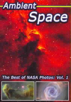 The best of NASA photos,  Vol. 1 cover