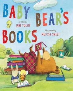 Baby Bear's books