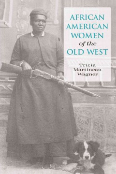 African American women of the Old West cover