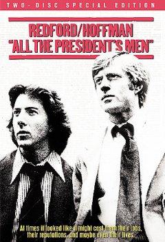 All the President's men cover