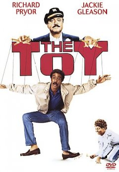 The Toy cover