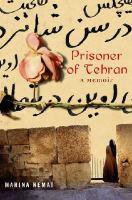 Prisoner of Tehran : a memoir cover
