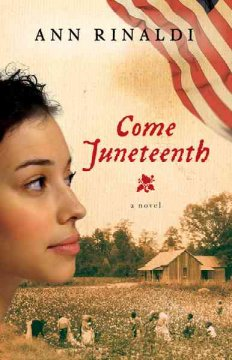Come Juneteenth cover