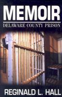 memoir :delaware county prison cover
