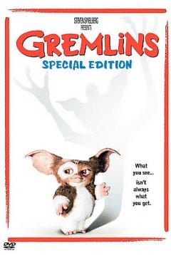 Gremlins cover