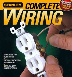 Stanley complete wiring cover