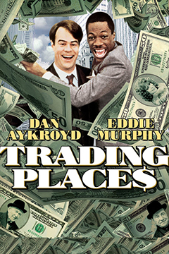 Trading places cover