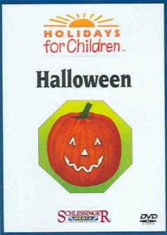 Holidays for Children: Halloween