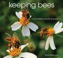 keeping bees :a complete practical guide cover