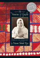 19 varieties of gazelle : poems of the Middle East