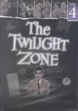 The twilight zone.  Vol. 4