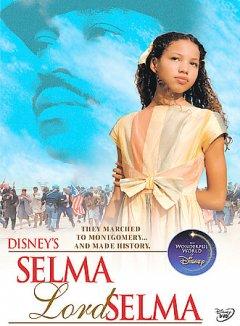 Selma, Lord, Selma cover