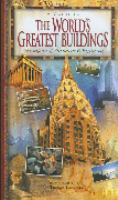 guide to the world's greatest buildings :masterpieces of architecture & engineering cover