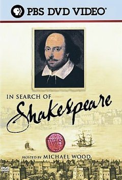 In search of Shakespeare cover