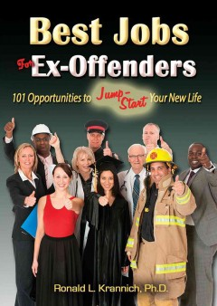 Best jobs for ex-offenders cover