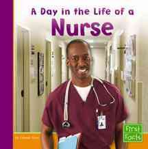 A day in the life of a nurse cover