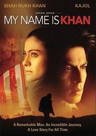 cover image for My Name is Kahn