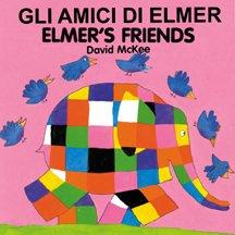 Elmer's friends = Aṣdiqá Almir