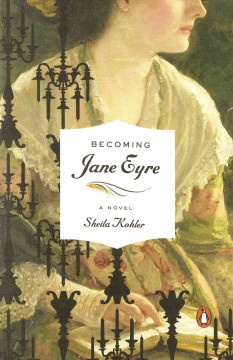 Becoming Jane Eyre cover