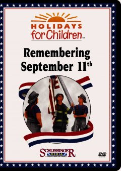Remembering September 11th cover