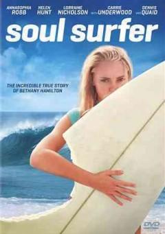 Soul surfer cover