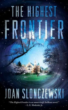 The highest frontier cover