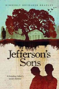Jefferson's sons : a founding father's secret children cover