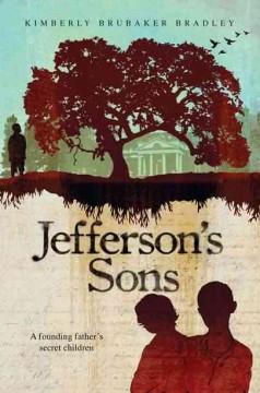 Jefferson's sons : a founding father's secret children cover