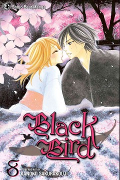 Black bird.  8 / cover