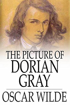 picture of dorian gray cover