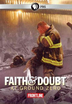 Frontline.  Faith & doubt at ground zero cover
