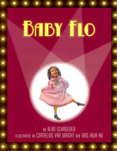 Baby Flo : Florence Mills lights up the stage cover