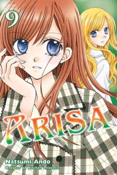 Arisa.  9 / cover