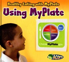 Using Myplate cover