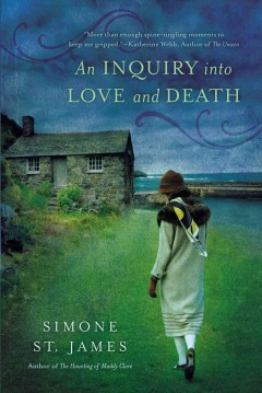 An inquiry into love and death - Cover Image