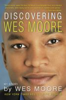 Discovering Wes Moore cover