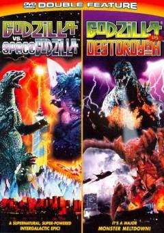 Godzilla vs. Spacegodzilla Godzilla vs. Destoroyah
