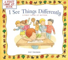 I see things differently : a first look at autism
