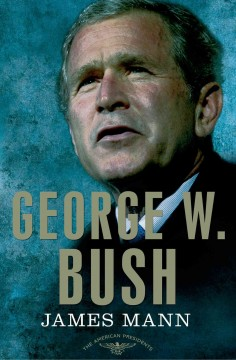 George W. Bush cover