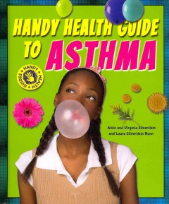 Handy health guide to asthma cover